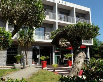 Le Galet Hotel & Spa - La Trinité-sur-Mer - Building
