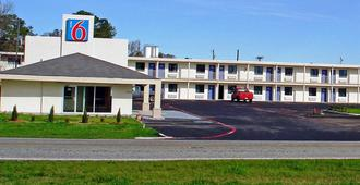 Motel 6 Sulphur Springs - Sulphur Springs - Building