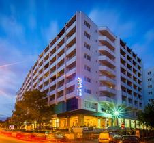 Park Inn by Radisson Bucharest Hotel and Residence