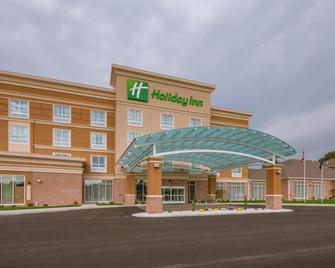 Holiday Inn Mishawaka - Mishawaka - Building