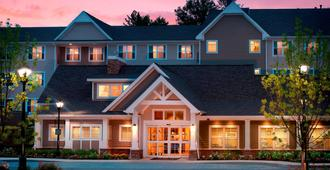 Residence Inn by Marriott North Conway - North Conway - Gebäude