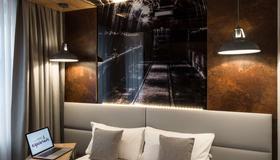 Top Hotel Esplanade Dortmund - Dortmund - Phòng ngủ