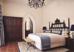 貝爾蒙德卡薩代內華達酒店 - 聖米蓋爾德 – 阿言德 - 聖米格爾阿連德 - 臥室