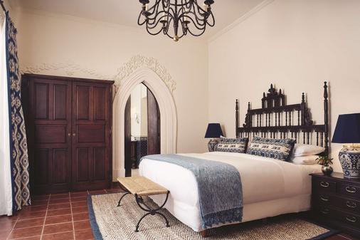 Belmond Casa de Sierra Nevada - San Miguel de Allende - Chambre