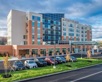 Hyatt Place Marlborough Apex Center - Marlborough - Edificio