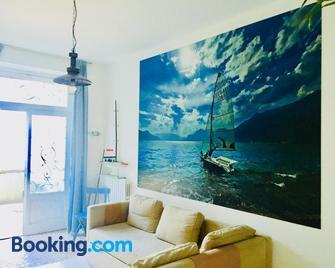 I Bravi - Malgrate - Living room