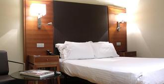 AC Hotel by Marriott Almería - Альмерия - Спальня