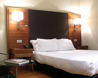 AC Hotel by Marriott Almería - Almería - Bedroom