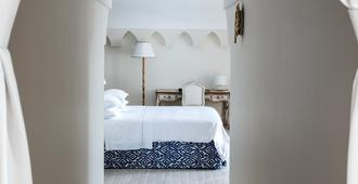 Mezzatorre Hotel & Thermal Spa - Ischia - Bedroom