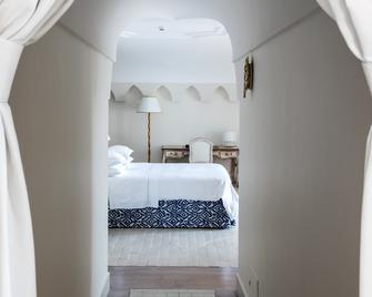 메자토레 호텔 & 스파 - 이스키아 - 침실