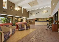 Days Inn by Wyndham Buena Park - Buena Park - Aula