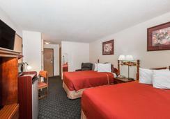 Howard Johnson by Wyndham, Wichita Airport - Wichita - Phòng ngủ