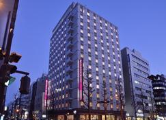 Apa Hotel Yokohama-Kannai - Yokohama - Edifício