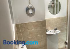 Castle Gate Guest House - Alnwick - Bathroom