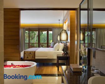 Padma Resort Ubud - Payangan - Bedroom