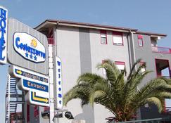 Hotel Costazzurra Museum & Spa - Agrigento - Budynek