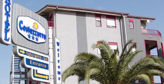 Hotel Costazzurra Museum & Spa - Agrigento - Κτίριο