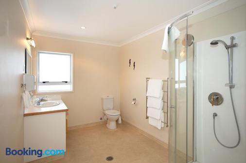 Touchwood Motor Lodge - Auckland - Bathroom