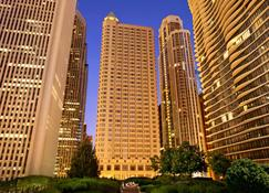 Fairmont Chicago - Millennium Park - Chicago - Bina