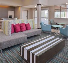 Residence Inn Cedar Rapids South