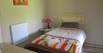 Aroma Africa - Kempton Park - Schlafzimmer