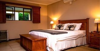 Cuckoo Ridge Country Retreat - Hazyview - Bedroom