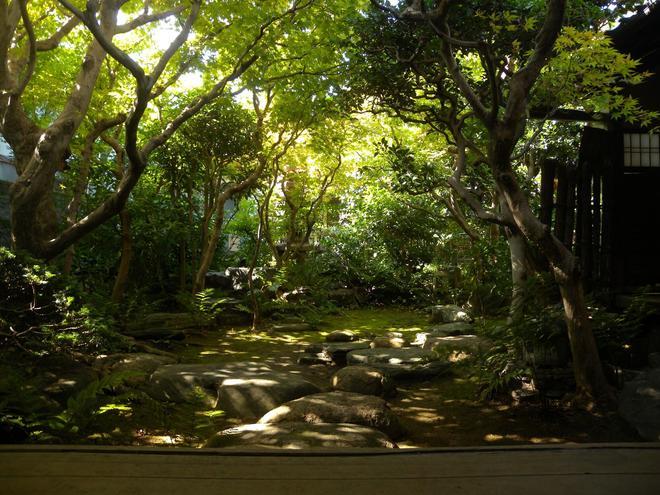 Guesthouse Koiya - Κιότο - Θέα στην ύπαιθρο