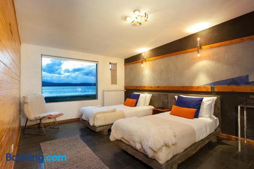 Altiplanico Puerto Natales - Puerto Natales - Bedroom