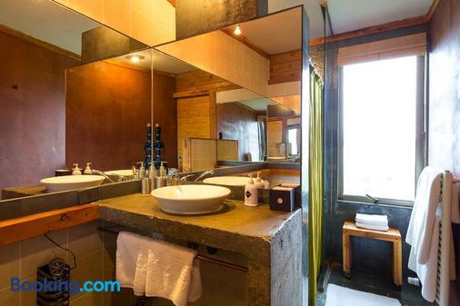 Altiplanico Puerto Natales - Puerto Natales - Bathroom