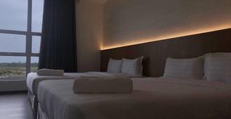 Place2Stay Business Hotel @ Metrocity - Kuching - Habitación
