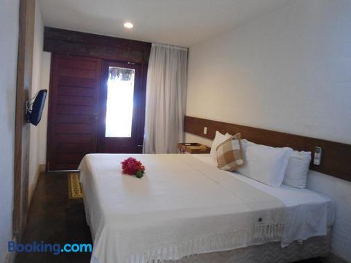 皮帕酒店 - 南蒂鮑 - 皮帕 - 臥室