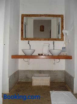 皮帕酒店 - 南蒂鮑 - 皮帕 - 浴室