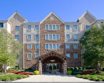 Staybridge Suites Indianapolis-Fishers - Indianapolis - Building