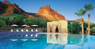 Sanctuary on Camelback Mountain Resort and Spa - Paradise Valley - Πισίνα