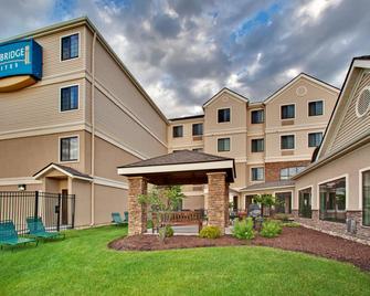 Staybridge Suites Davenport - Дэвенпорт - Здание