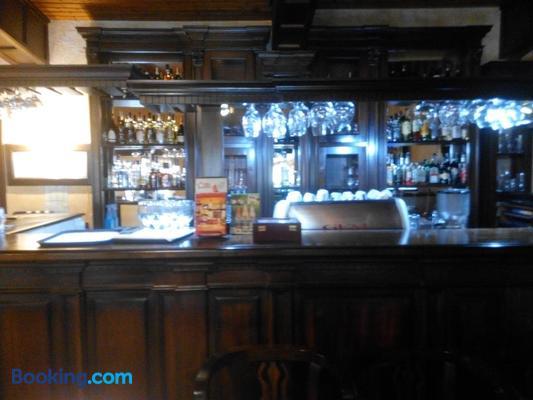 Pension Korona - Sibiu - Bar