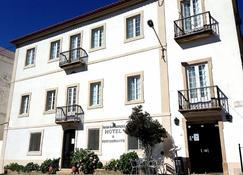 Hotel Casa do Parque - Castelo de Vide - Building