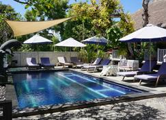 Naturale Villas - Nusa Penida - Pool