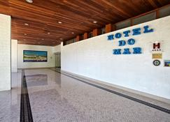 Hotel Do Mar - Sesimbra - Lobby