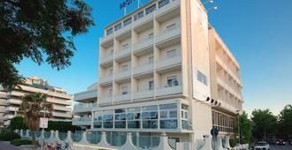 Hotel Promenade Riccione - Riccione - Edificio