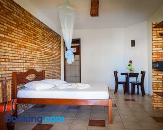 Casa Cumbuco Hostel e Hospedaria - Cumbuco - Bedroom