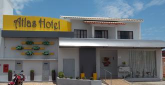 Atlas Hotel - Centro - Palmas