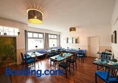 Hotel Garni Wurster Kroog - Bremerhaven - Restaurant