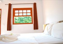 Hotel Lindoia Rural - Агуас-ди-Линдоя - Спальня