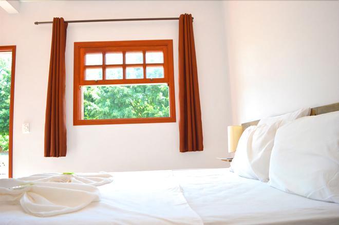 Hotel Lindoia Rural - Águas de Lindóia - Bedroom