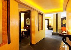 Golden Tulip Taj Sultan Resort - Hammamet - Spa