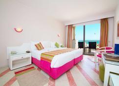 Golden Tulip Taj Sultan Resort - Hammamet - Soveværelse