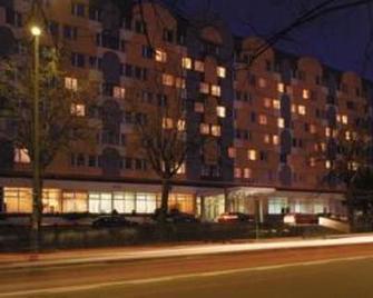 Hotel Mieszko - Gorzów Wielkopolski - Gebäude