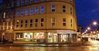 Edinburgh Central Youth Hostel - Edinburgh - Building