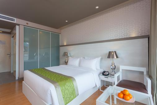 Best Western Patong Beach - Πατόνγκ - Κρεβατοκάμαρα